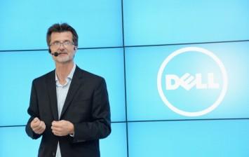 Dell Press Conference