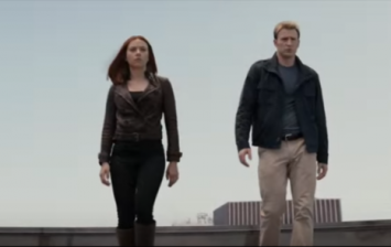 Marvel's Captain America: The Winter Soldier - TV Spot 6