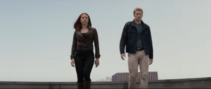 Marvel's Captain America: The Winter Soldier - TV Spot 6