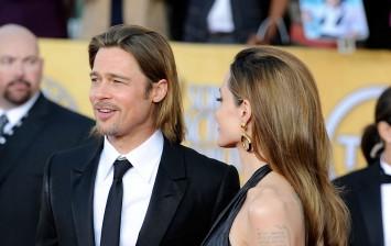 Angelina Jolie, Brad Pitt relationship recap