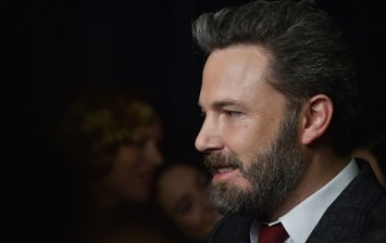 Ben Affleck Has Completed His Alcohol Addiction Rehabilitation In Time For