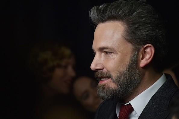 "Ben Affleck Has Completed His Alcohol Addiction Rehabilitation In Time For ""Batman"""