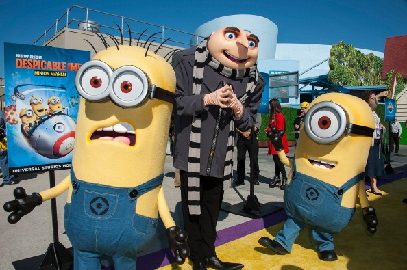 """Despicable Me 3"" Will Be Shown In Theaters On June 30, 2017"