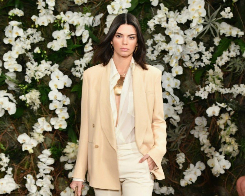 Kendall Jenner Robbed: Reality Star Sacks Bodyguard After Burglars Make Off With Jewelry [VIDEO]