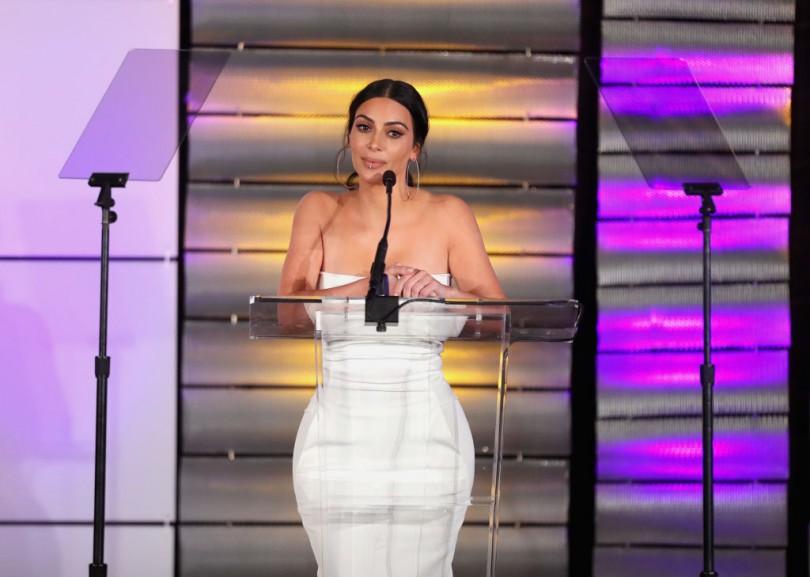 Kim Kardashian photos, edited?