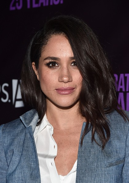 Megan Markle Pregnant: 'Suits' Actress Mum On Pregnancy Issues, Might Be Duchess Of Sussex If She Marries Prince Harry