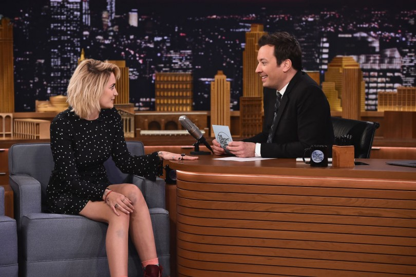 Paris Jackson News: From Zac Efron to Alice Cooper, Michael Jackson's Daughter Reveals Her First Experiences to Jimmy Fallon