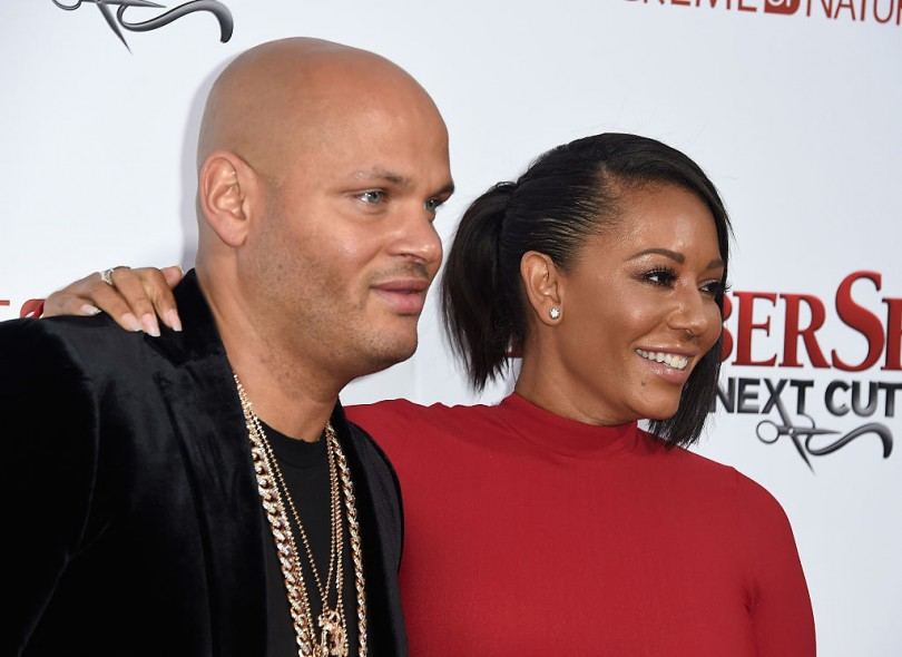 Mel B, Stephen Belafonte Divorce: Couple Has Been Separated Since December; 'The X-Factor UK' Judge Listed 'Irreconcilable Differences, Joint Custody' [VIDEO]