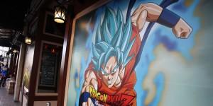 Dragon Ball Super Episode 83