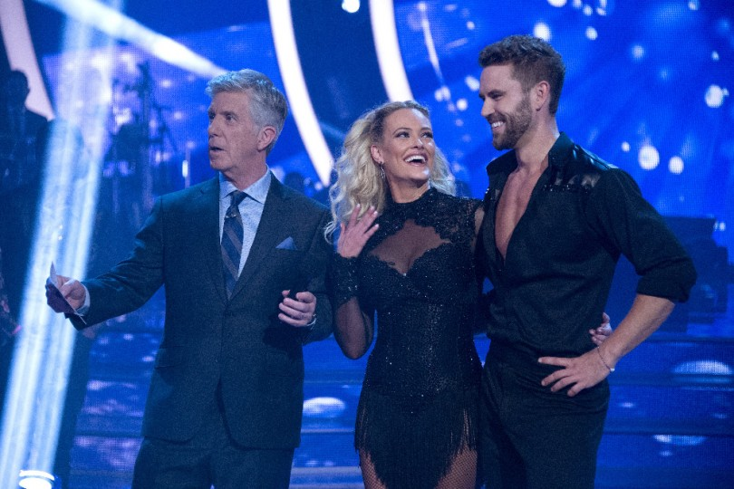 'Dancing With a Stars' 2017: How Is Vanessa Grimaldi Feeling About Nick Viall Competing In Season 24? [VIDEO]