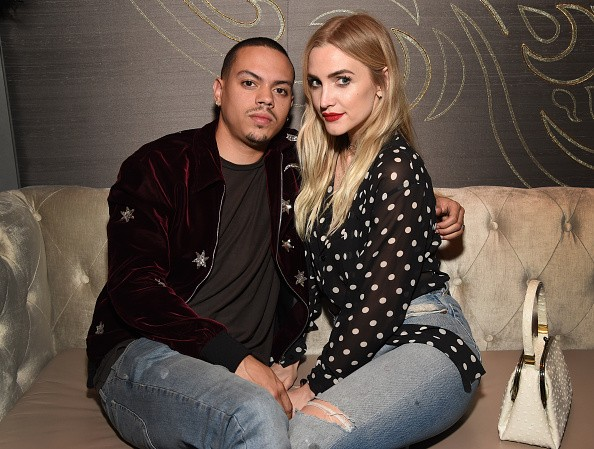 Ashlee Simpson New Album 2017: Jessica Simpson's Sibling Collaborates With 'Pride' Actor & Husband, Evan Ross