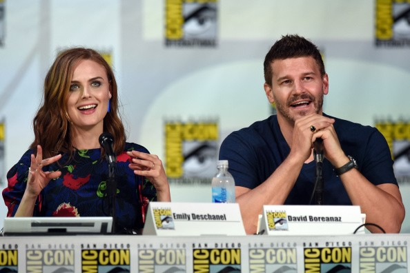 Bones 12×11 The Day in the Life preview