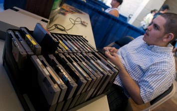 Iowa Town Plans To Launch Video Game Hall of Fame And Museum