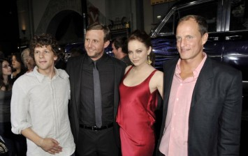 Premiere of Sony Pictures' 'Zombieland' - Arrivals