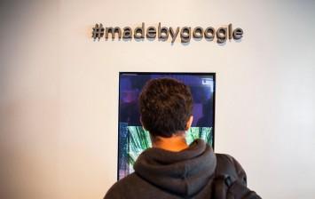 Google Pixel 2 VS OnePlus 5