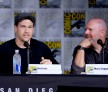 Comic-Con International 2016 - DC's 'Legends Of Tomorrow'