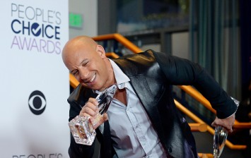 """""""Fate of the Furious"""" Expects To Gross $120 Million On Its Weekend Debut Opening Next Month"""