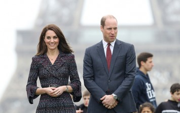 Prince William and Kate Middleton's Royal Fight Is Interfering With Their Responsibilities