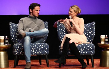 SCAD Presents aTVfest 2017 - 'Once Upon A Time' Q&A