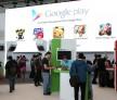 Google Developers Event Held In San Francisco