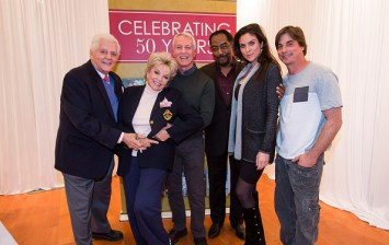 Days Of Our Lives: 50 Years Book Signing In Detroit