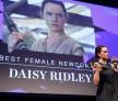 'Star Wars - Episode 8: The Last Jedi'