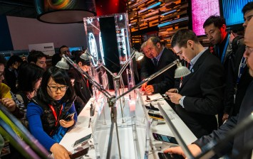 Motorola 2015 Mobile World Congress