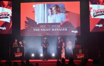'The Night Manager' Season 2