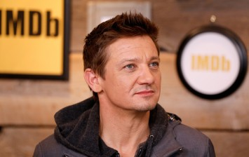 Jeremy Renner Will Not Be Seen In