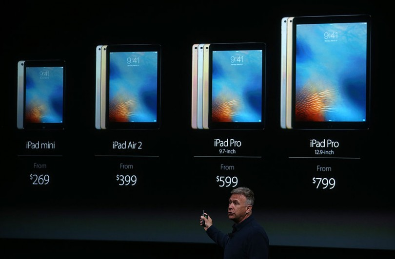 Apple iPad pre-orders go live, here's what's there in it