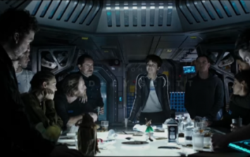 Alien: Covenant | Run | 20th Century FOX