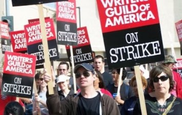 Writers Guild of America threatens to go on strike over pay