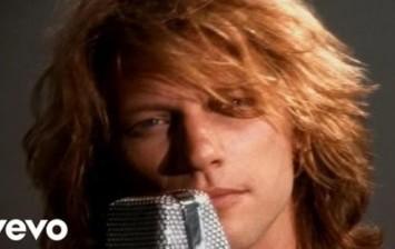 Bon Jovi, battling bronchitis, postpones his weekend shows