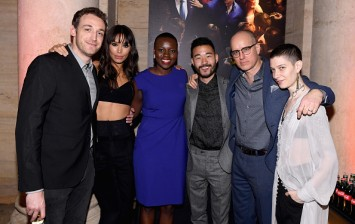Showtime and Elit BILLIONS Season 2 Premiere and Party - Reception