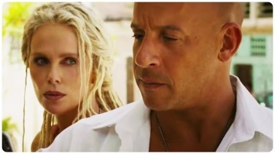 'Fate of the Furious' fails to surpass F7's box-office opening