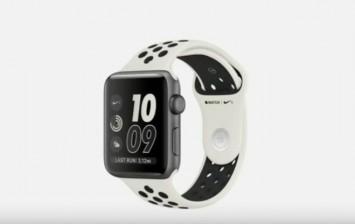 Apple watch nikelab+