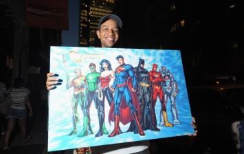 DC Entertainment Launches New Era of Comic Books
