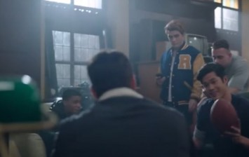 'Riverdale' recasting classic character