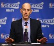 Adam Silver - NBA Commissioner
