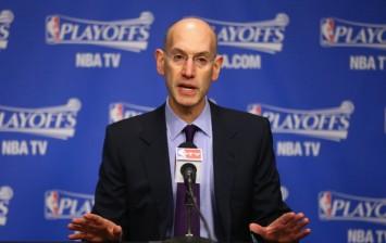 Adam Silver - NBA Commissioner