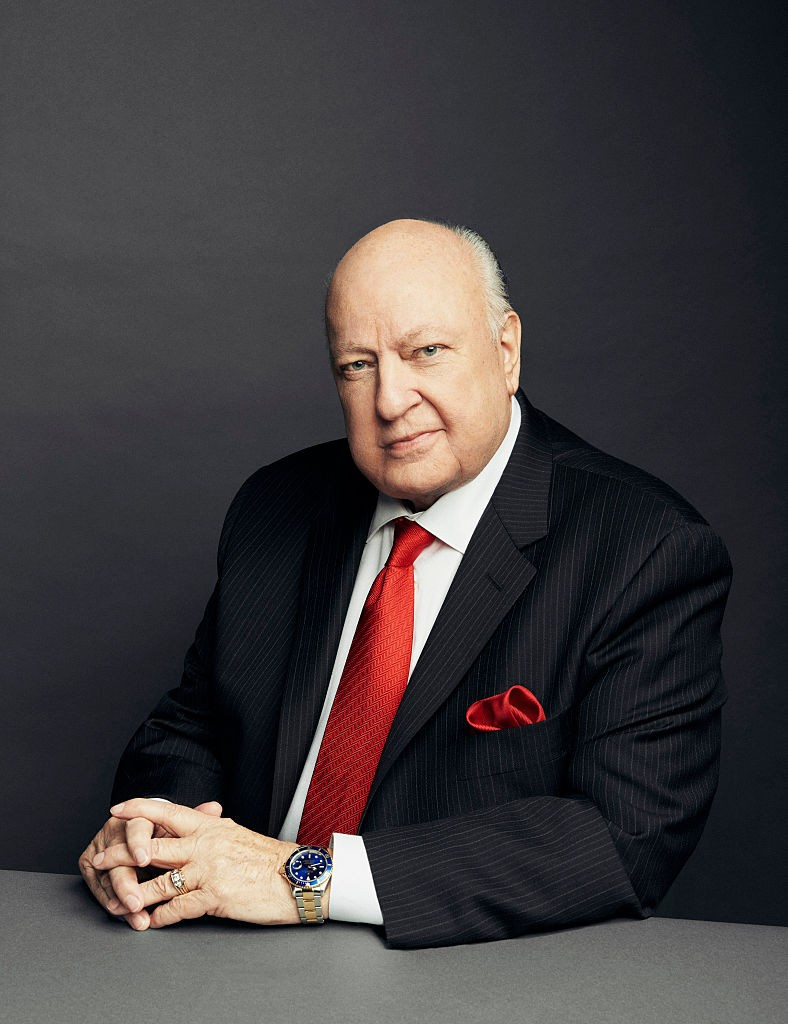 Medical Examiner: Roger Ailes' death was accidental