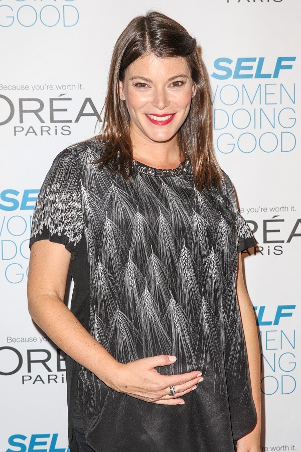 gail simmons top chef judge talks pregnancy and