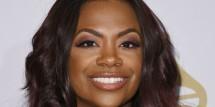 Kandi Burruss of Bravo's 'The Real Housewives of Atlanta'