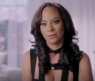 Reality star Aja Metoyer
