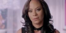 Reality star Aja Metoyer