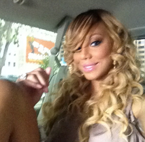 Astounding Tamar Braxton K Michelle Beef Again Feud After Cant Raise A Hairstyle Inspiration Daily Dogsangcom