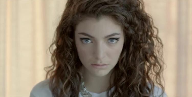 Lorde/Royals