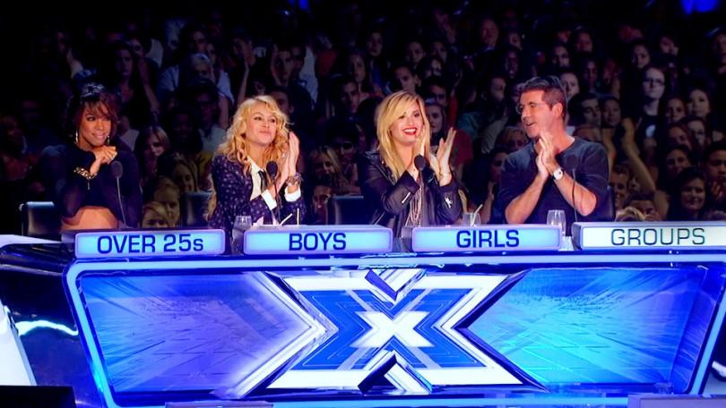 The X Factor USA season 3