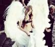 Rehearsal at Victoria's Secret Fashion Show 2013