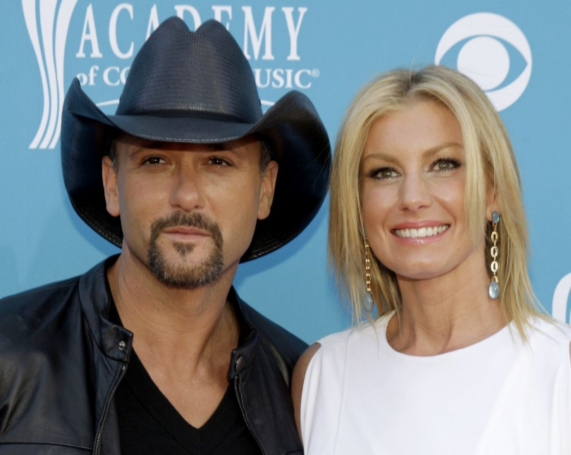Tim McGraw, Faith Hill News: Top 3 Times Married Country